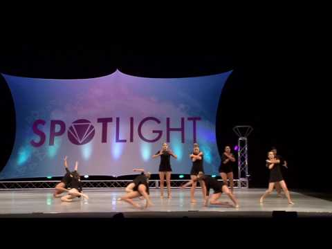 Best Contemporary // CALL ME WILD - Dance Dynamics [Redondo Beach, CA]