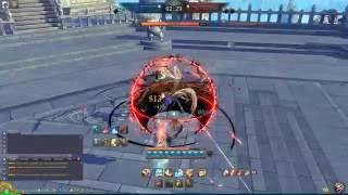 [BnS EU] PvP #02 BM vs Summoner