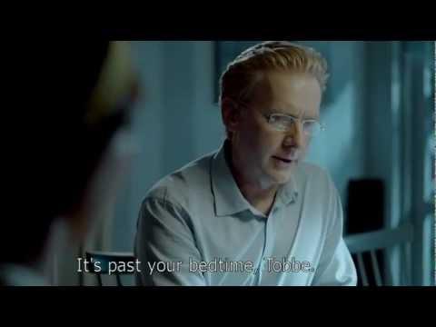 Video trailer för SVT: Real humans