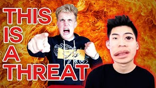 RICEGUM, YOU SHOULD BE SCARED!!