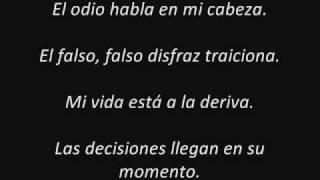 Charon - Fall (español)