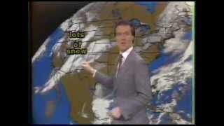 KPNX TV-12 Action News feat. Bill Austin Premier - (12.02.85)