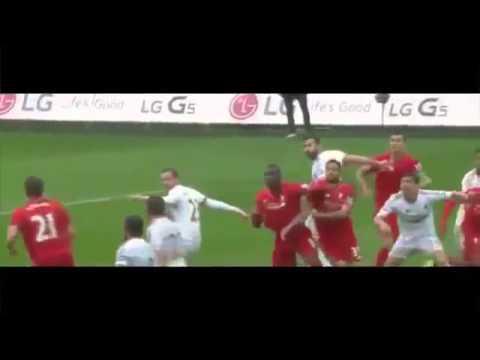 Swansea City vs Liverpool 3 1 All Goals & Highlights HD 720p 01 05 2016