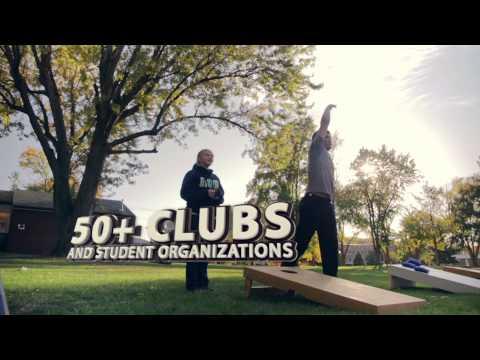 Quincy University - video