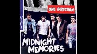 Little White Lies (Chipmunk Audio) - One Direction