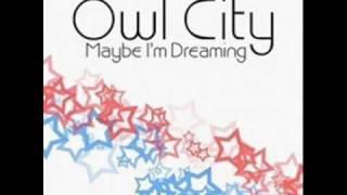 Sky Diver by Owl City