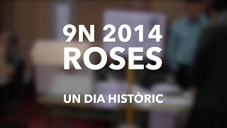 preview picture of video '9N 2014 ROSES'