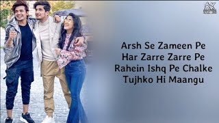 Tumhari Yaad Ayee Hai (Lyrics) - Goldie Sohel   - YouTube