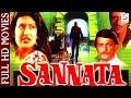 Sannata | Deepak Parashar, Sarika | 1981 | HD