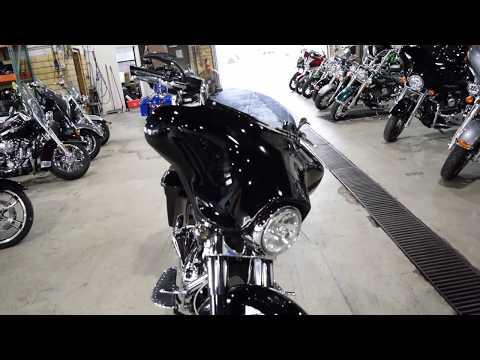 2009 Harley-Davidson Street Glide® in South Saint Paul, Minnesota