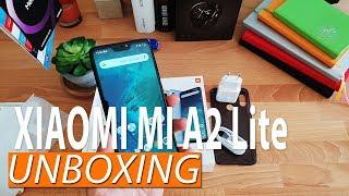 Xiaomi Mi A2 Lite - Unboxing i prvi dojmovi