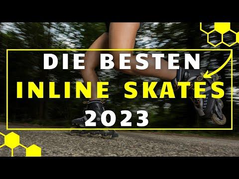 Die besten Inline Skates im Test (2021)  ►Die besten Inliner im Vergleich I Welchen Inliner Kaufen?