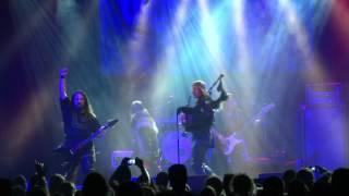 Arkona - Arkaim (Extremefest 2012)
