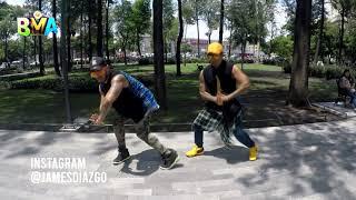 Dembow & Reggaeton   El Alfa, Yandel, Myke Towers JAMES DIAZ ZUMBA FITNESS