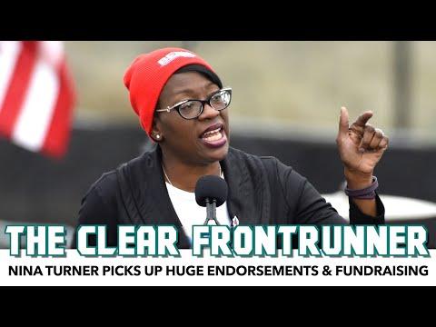 Nina Turner Picks Up HUGE Endorsements & Dominates Fundraising