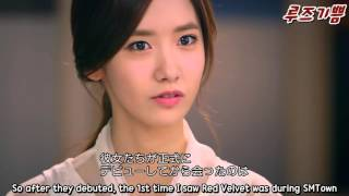 Download Video [ENG SUB/1080P] SNSD thoughts on RV - SMTOWN THE STAGE in Japan DVD 레드벨벳 by Rouge Delight MP3 3GP MP4