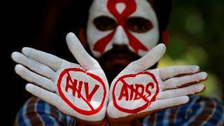 Világszerte nő az AIDS-betegek száma