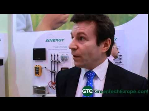 Marshall-Tufflex Interview: Energy management solutions