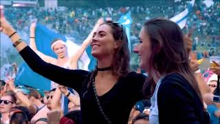 Nicky Romero   I Could Be The One Live at Tomorrowland Belgium 2018