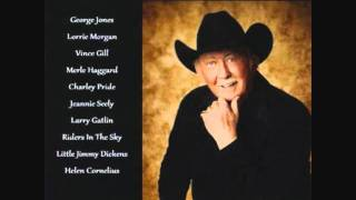Jack Greene and Larry Gatlin-Bitter They Are, Harder They Fall