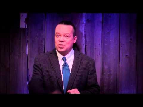 Penguin Live Lecture - John Shryock