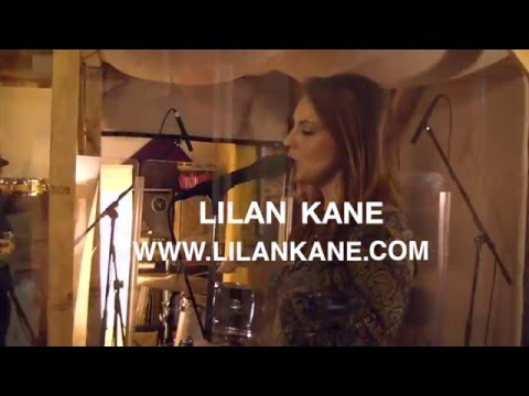 """Intoxicated"" by Lilan Kane"