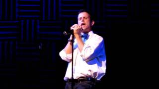 "Joey McIntyre ""Big Time/If I Run Into You"" Medley"