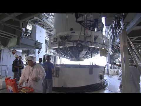 Atlas V AFSPC-5 Payload Mate