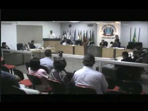 Sessão Ordinária -  22/08/2017