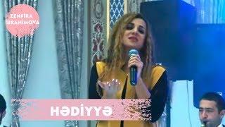 Zenfira İbrahimova & Talıb Tale - Hədiyyə
