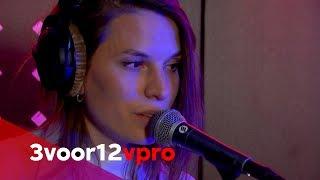 Sofie Winterson   Live At 3voor12 Radio