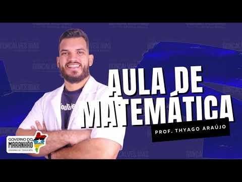 Aula 17 | Função Exponencial - Parte 01 de 03 – Matemática