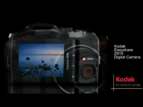 Kodak EasyShare Z915 10MP