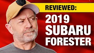 Should I buy a 2019 Subaru Forester? | Auto Expert John Cadogan