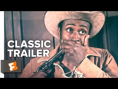 Blazing Saddles Movie Trailer