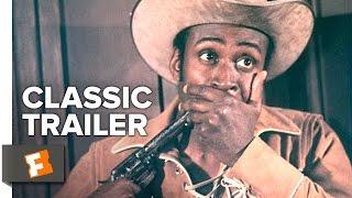 Blazing Saddles (1974) Video
