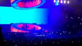 Drake - FULL Intro [HD] (Would You Like A Tour?) (Dallas, TX)