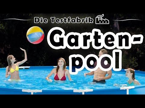 🏊 Gartenpool / Swimmingpool Test – 🏆 Top 3 Gartenpool / Swimmingpool im Test