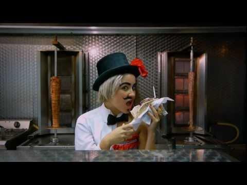 Dangerwank: The Official Music Video   EastEnd Cabaret