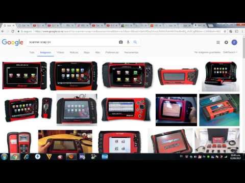 Cual es el Mejor Escanner Automotriz Multimarcas? (Snap on-Autel-Launch-Gscan2)