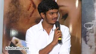 Akash Puri Special Interview