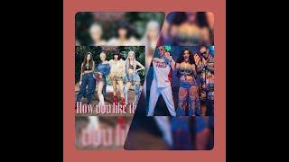 How It Like That - Cardi B, Bad Bunny & J Balvin & Blackpink | RaveDj