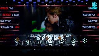 Engsub Indo Sub Exo V : Exo Comeback Showcase 'tempo' Full  Ot8