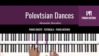 Polovtsian Dances