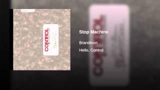 Stop Machine