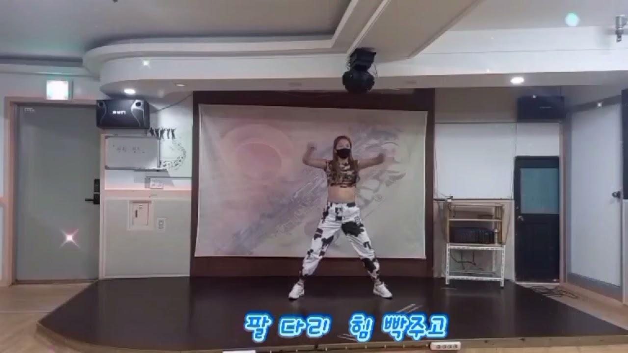 남원시체육회_생활체조 남초광장 3