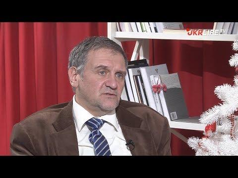Попри всі негаразди, 51% українців дивиться у майбутнє з надією, - Олексій Гарань (видео)