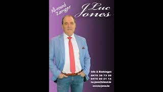 Luc Jones - Donna Carmela Gonzales