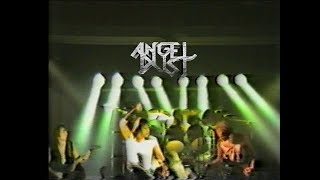ANGEL DUST - LIVE - Full Show - Wilnsdorf (1988)