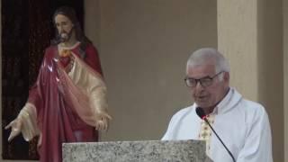 Salmo 127 - Missa do 27º Domingo do Tempo Comum e 4º Dia da Novena a Nossa Senhora Aparecida (06.10.2018)